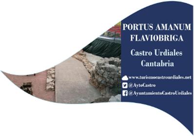 Portus Amanum Flaviobriga