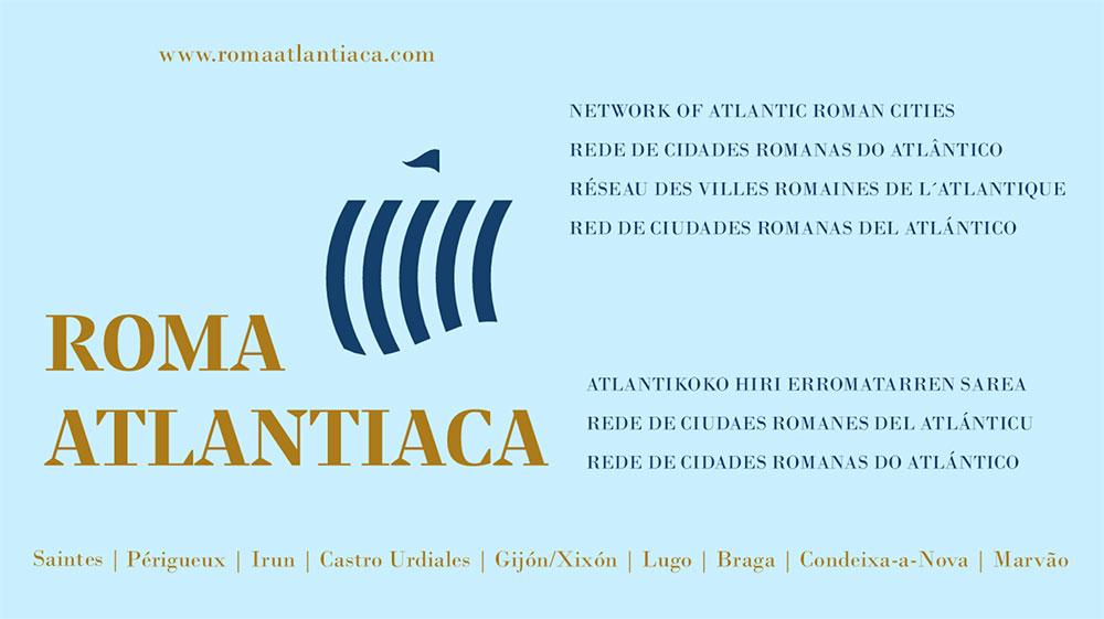 Roma Atlantiaca