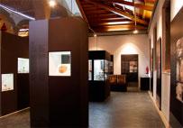 Sala de exposiciones Porta Miñá