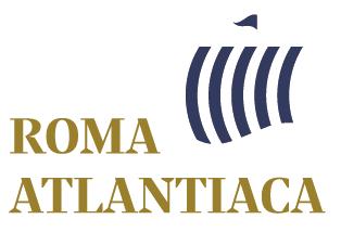 Ciudades romanas - Logo
