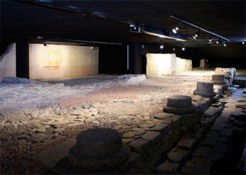 Casa de los Mosaicos - Batitales