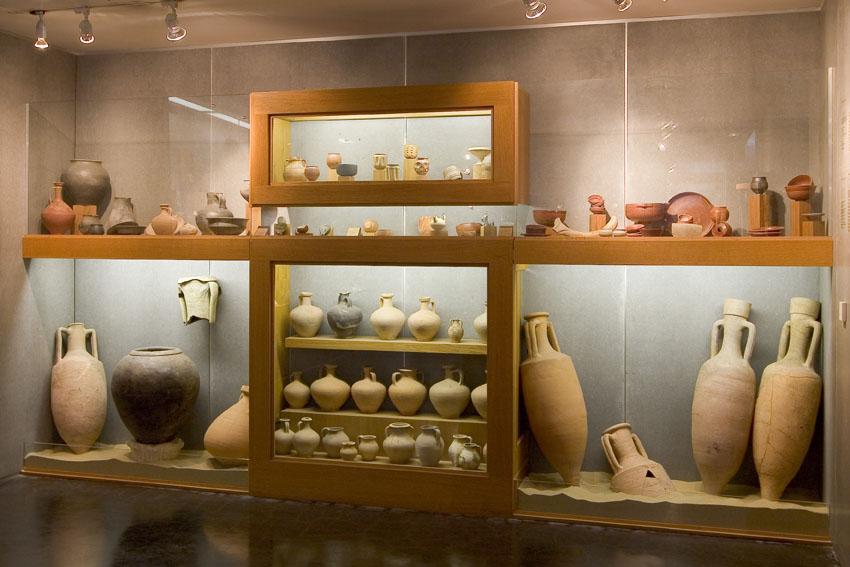 Muséu arqueolóxicu