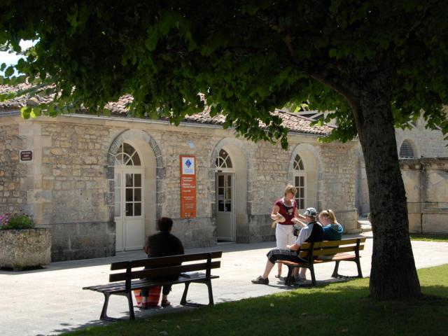 Tourist Office - Saintes